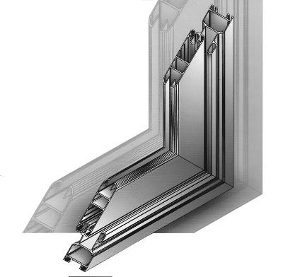 Labi perfileria de aluminio - Perfileria de aluminio ...