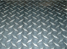 Labi panel de chapa plastificada chapa antideslizante for Chapa antideslizante